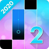 Piano Games Free Music Piano Challenge Mod Apk Unlimited Gems Life No Ads In 2020 Piano Games Free Music Free Games