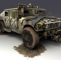 h1 Army Vehicles, Armored Vehicles, Hummer H1 Alpha, Foto Cars, Hummer Truck, Bug Out Vehicle, Expedition Vehicle, Diesel Trucks, Cool Trucks