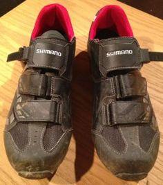 e094a37aef6 Shimano SH-M088 Wide Mountain Bike Shoes Men's Cycling, Cycling Shoes,  Cycling Outfit
