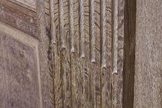 Oak panelling — Jack Badger Ltd Wood Panel Walls, Wood Wall, Wooden Panelling, Duck House, Basement Inspiration, Oak Panels, English Fashion, Secret Rooms, Vestibule