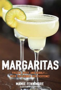 About The Book Add a citrusy twist to your gatherings and parties with over 101 Margarita recipes!Margaritas presents the ultimate handbook of over 101 recipes for making this festive and popular cocktail. Learn about this citrusy cocktail's Mexican origins and its journey to the United States and the rest of the world. Whether you prefer your drink frozen or on the rocks, Margaritas provides plenty of ways to serve this party favorite, including creative garnishes, and recipes for delicious moc Perfect Margarita, Margarita Cocktail, Margarita Party, Popular Cocktails, Summer Cocktails, Cocktails For Parties, Mexican Cocktails, Mexican Alcoholic Drinks, Gin Cocktail Recipes