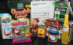 Testba(h)r - Produkttests und mehr!: Brandnooz Box Januar 2015 - Alles bleibt anders! #brandnooz