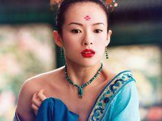 Shi mian mai fu / House of Flying Daggers (2004)