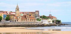 San Lorenzon ranta Espanjan Gijonissa http://www.rantapallo.fi/espanja/gijon/ #gijon #spain #espanja