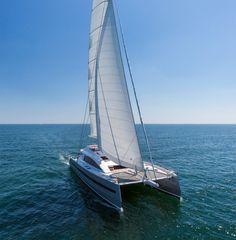JFA Yachts : Long Island 85 – WindQuest.