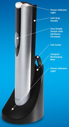 1000 images about wine openers on pinterest wine. Black Bedroom Furniture Sets. Home Design Ideas