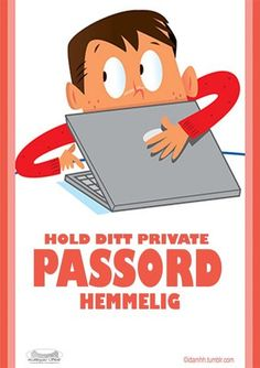 Password Poster Printable: Good reminder to put up in the computer lab or technology classroom. (Computer Tech For Kids) Computer Teacher, Computer Lab, Computer Technology, Digital Technology, Computer Lessons, Computer Coding, Technology Posters, Teaching Technology, Technology Integration