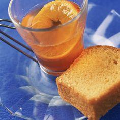Cake au pamplemousse