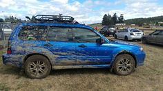 Pic Post: Favorite Off-Road Pictures - Page 46 - Subaru Forester Owners Forum Lifted Subaru, Subaru Cars, Wrx, Impreza, Old Corvette, Subaru Forester Xt, Colin Mcrae, Road Pictures, Vader Star Wars