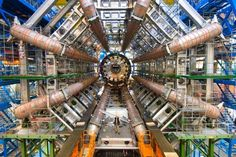The Koyal Group Info Mag: Higgs Boson Discovered In Superconductors