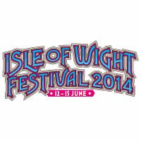 ISLE OF WIGHT FESTIVAL 2014 (12th - 15th Jun) 2014 promises yet another great early summer festival, with Red Hot Chili Peppers, Kings Of Leon, Biffy Clyro, Travis, Suede, Boy George, Ella Eyre, Tom Odell, Clean Bandit, The Specials, John Newman, Calvin Harris, Rudimental, Passenger, The 1975, The Waterboys and many more announced --> http://www.allgigs.co.uk/view/artist/51205/Isle_Of_Wight_Festival.html