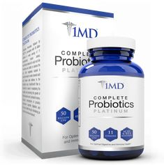 """Complete Probiotics Platinum is the ultimate """"multivitamin"""" for your microbiome, gut and digestive system. With the use of probiotics (good bacteria) Complete Probiotics helps to promote a healthy bacterial balance in your digestive tract. Best Probiotics For Men, Best Probiotic Foods, Complete Probiotics, Benefits Of Kombucha Tea, Keto Benefits, Health Benefits, Dragon Fruit Benefits, Keto Shopping List, Weight Loss Supplements"""