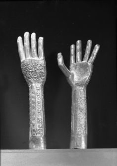 Gold of the Andes, Treasure of Peru, Inca hands, The Brooklyn Museum special exhibition.