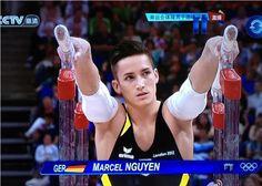 Marcel Nguyen... Oh my....
