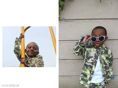 Molo SS16 Collection - Style After Nine Kids fashion editorial