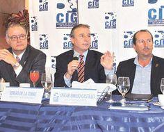 Tras la firma de un Acuerdo de Promoción y Protección Recíproca para las Inversiones (APPRI) una misión rusa visitará Guatemala para conocer las oportunidades de inversión.