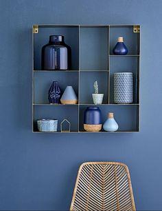 Isa Seine | Blue ❥