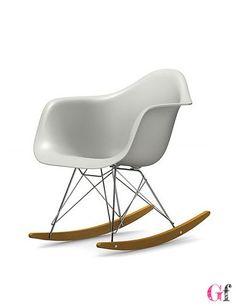 Cadeira de Bailoiço Cradle