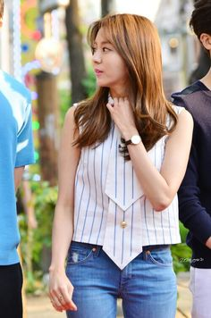After school Uee fashion
