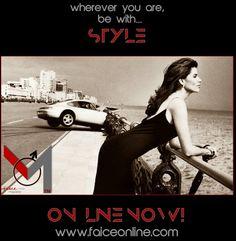 Wherever you are...  www.faiceonline.com