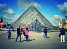 September 23, 2015  Louvre  Museum  , Paris