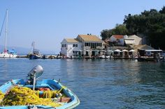 1 bedroom house in Paxi (Paxos) from £139/PN