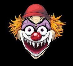 Resultado de imagem para follow the clown