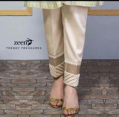 outfit ideas for women Salwar Designs, Kurti Neck Designs, Kurti Designs Party Wear, Blouse Designs, Dress Designs, Plazzo Pants, Salwar Pants, Patiala Salwar, Bermudas Shorts