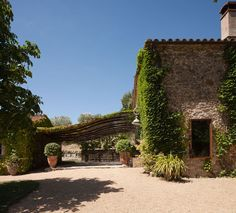 House in L'Emporda, Spain | Frances Rife Studio | Est Living