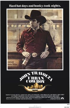 My Sis and I used to watch this all the time, love it....Urban Cowboy (1980)...Fine! Fergit it!
