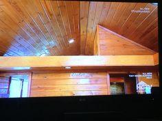 Tiny house hunters HGTV, Kristi and Rafael, Winston Salem NC.   Add loft to top.