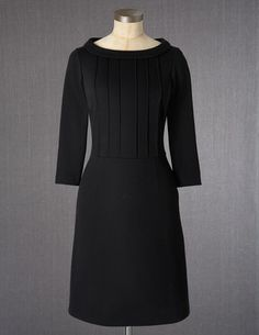 I've spotted this @BodenClothing Alexa Dress Black