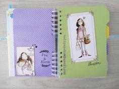 helipapeles@gmail.com Scrapbooking, Bold Colors, Twins, Pregnancy, Paper Envelopes, Hipster Stuff, Bebe, Scrapbook, Scrapbooks