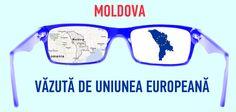 Cum Moldova este văzută acum de Uniunea Europeană - Bloguvern