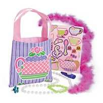 image of Tea Party Pre-Filled Goody Bags with sku:13632984