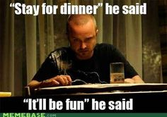 "And Jesse. 37 Jokes Only ""Breaking Bad"" Fans Will Understand Breaking Bad Jesse, Breaking Bad Funny, Serie Breaking Bad, Jesse Pinkman, Bad Memes, Funny Memes, Jokes, Funniest Memes, Hilarious"