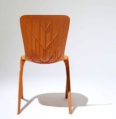 Developed during the realisation of The Smithsonian National Museum, The Washington Collection for Knoll Inc. transforms Adjaye's architectural and sculptural vision into objects http://www.domusweb.it/en/news/2013/09/10/david_adjaye_washington_collection_.html