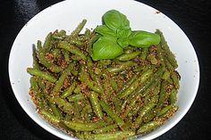 Bohnen grün, mit Bröseln, ein sehr schönes Rezept aus der Kategorie Kochen. Bewertungen: 155. Durchschnitt: Ø 4,5. Green Beans, Grilling, Low Carb, Vegetables, Cooking, Health, Food, Simple, Healthy Foods
