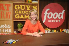 Exclusive: Celebrity chef Kelsey Nixon talks whole grains, TV, and Bobby Flay