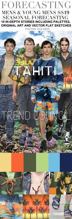 Trend Council Trend Report