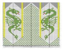 Knitted Mittens Pattern, Knit Mittens, Mitten Gloves, Knitting Socks, Graph Design, Chart Design, Knitting Charts, Knitting Patterns, Crochet Skull