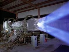F-22 Raptor Engine