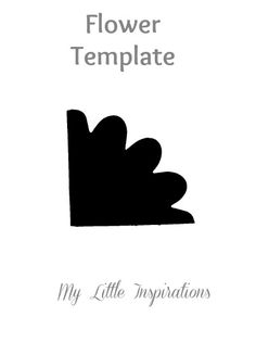 Book Page & Recycled Paper Flowers 7 - My Little Inspirations