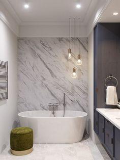 100 popular minimalist bathroom ideas 190 • Homedesignss.com