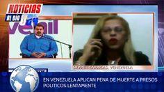NOTICIAS AL DIA #VENEZUELA 28/09/2017,  GOBIERNO MADURO APLICA PENA DE M...