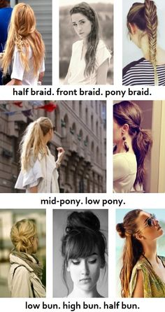 Bad Hair Day No More - Quick and Easy Tricks for Styling Tresses   Beauty Sparkle