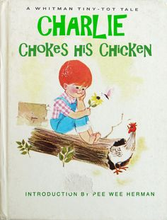 Bad Children's Books Vol. III: 13 More of the Worst !!!!!!