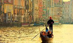Venise à VENISE : Découverte de Venise en Gondole