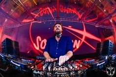 Tomorrowland 2015 | Solomun.