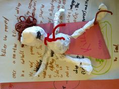 Self expression puppets Homework Club, Puppets, Birthday Cake, Desserts, Tailgate Desserts, Deserts, Birthday Cakes, Postres, Dessert